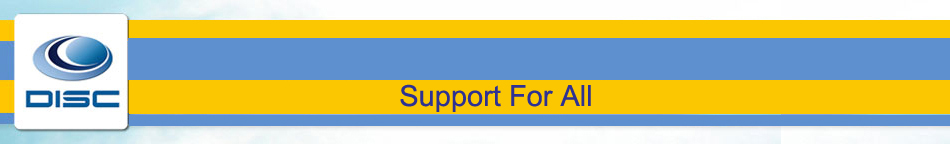 Welcome to Support for all
